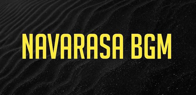 Navarasa Bgm Ringtone Download