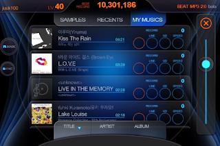 BEAT MP3 2.0 Mod Apk Terbaru ( Mod Money )