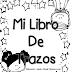 Cuadernillo para enseñar el trazo de las letras a los alumnos de 1° (caligrafía)