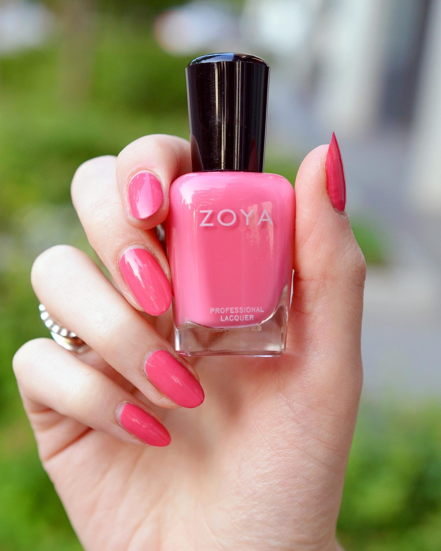 Zoya Dreaming