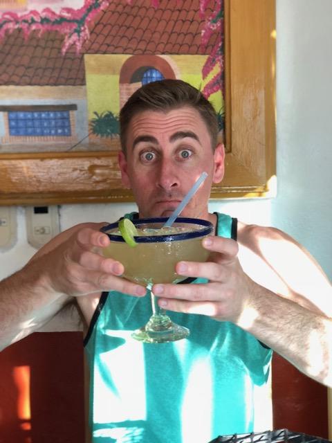 Pipi's Margaritas