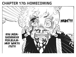 Update! Baca Manga Tokyo Revengers Chapter 170 Full Sub Indo