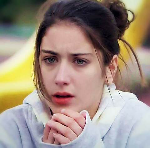 Hazal Kaya Most beautiful Actresses