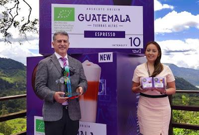 Dolce Gusto lanza cápsula con café de origen guatemalteco