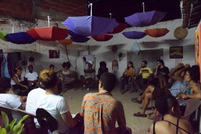 Estudantes da UFCA e Grunec realizam evento beneficente para garantir assistência jurídica a Ju e Everson , por Maria Raiane*