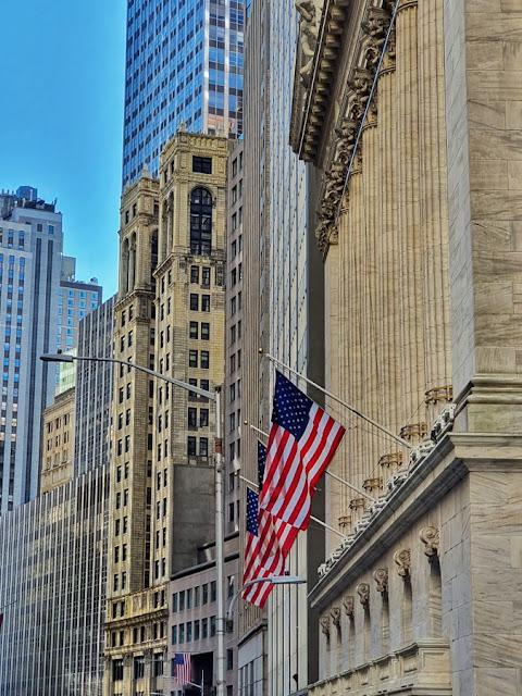 Bolsa de Valores de NY