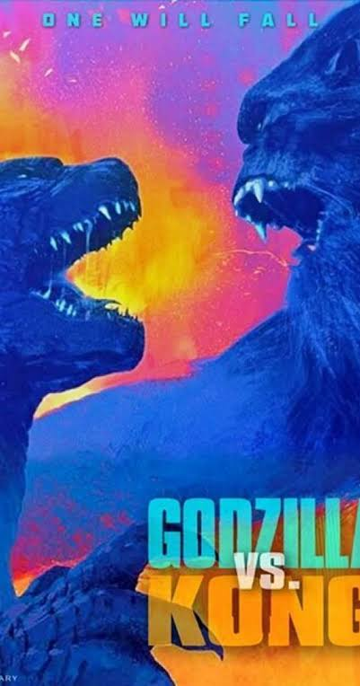 Godzilla vs. Kong (2020) full movie in hindi 480p download from filmyzilla