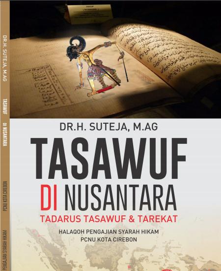 Buku Tasawuf di Nusantara :Tadarus Tasawuf dan Tarekat (Download PDF Gratis !!!!)