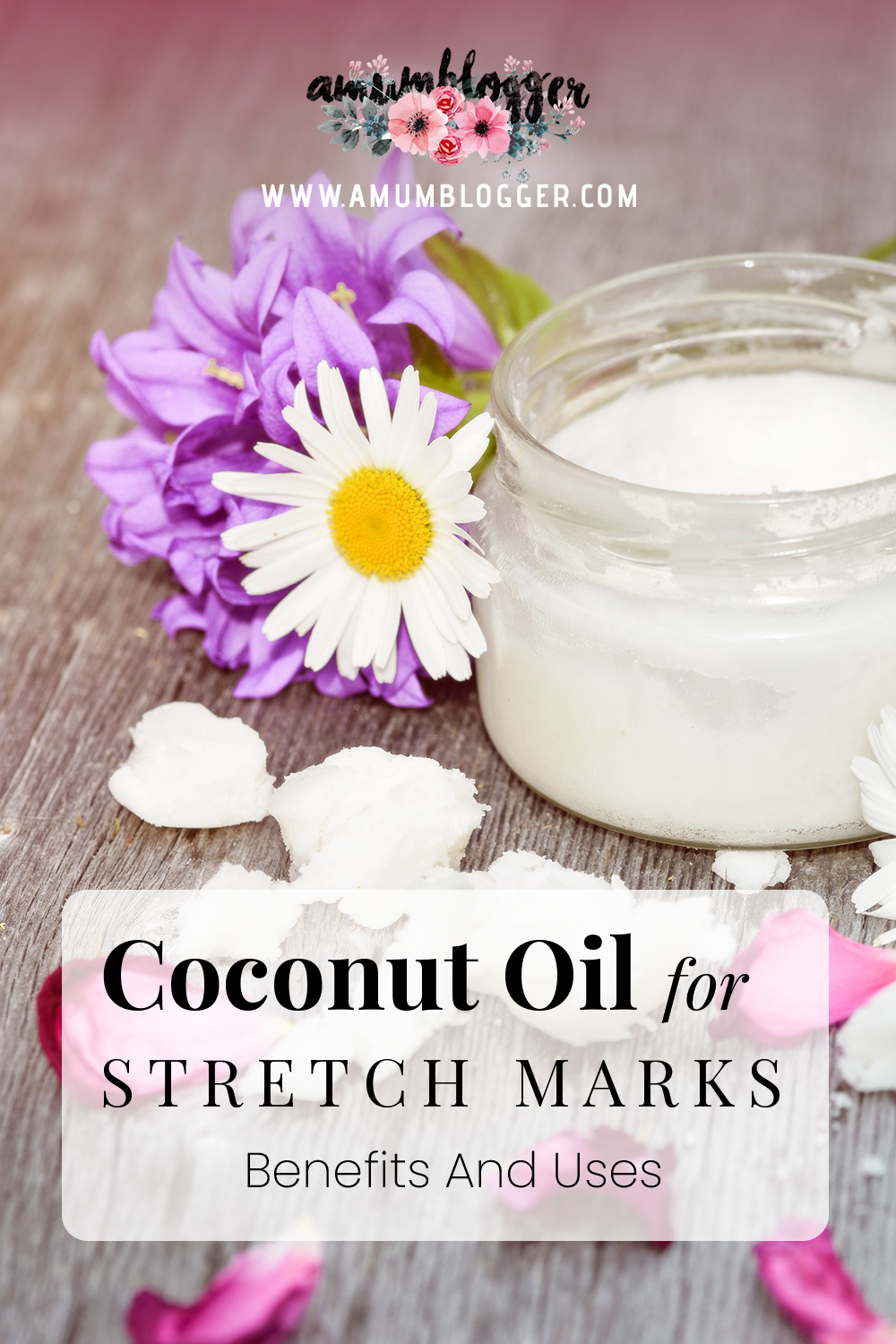 Coconut Oil for Stretch Marks – Benefits And Usesp