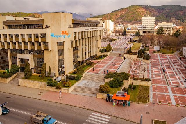 Blagoevgrad - SEO optimizacia