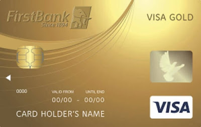 first-bank-visa-gold-credit-card-in-nigeria