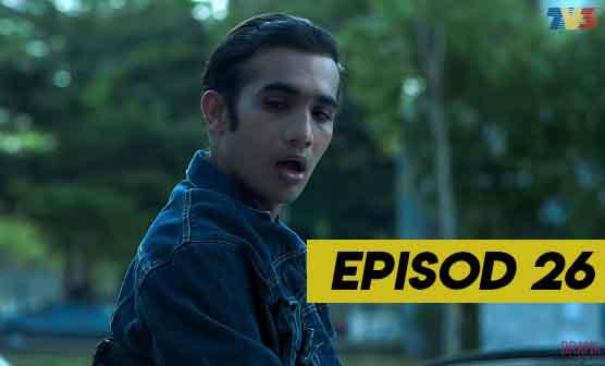 Drama Ryan Aralyn Episod 26 Full