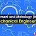 Measurement and Metrology (NME-403) Syllabus (UPTU / AKTU)