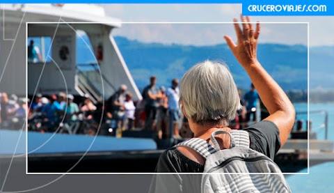 DESCUBRE LOS PUERTOS DE CRUCERO ACCESIBLES QUE HAY EN ESPAÑA