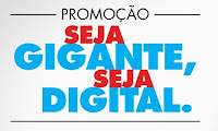 Promoção 'seja Gigante, seja Digital' Claro sejagigantesejadigital.com.br
