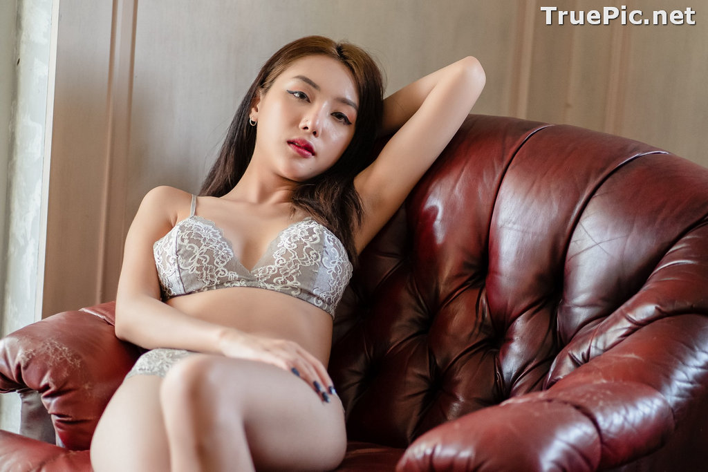 Image Thailand Model – Piyatida Rotjutharak (น้องตาร์) – Beautiful Picture 2021 Collection - TruePic.net - Picture-6