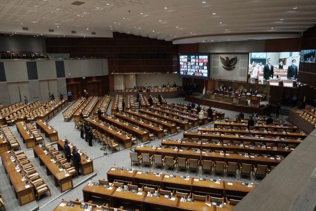 Gaptek Jadi Alasan Banyak Anggota DPR Belum Lapor LHKPN, Memangnya Tidak Punya Staf Gitu?