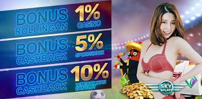 Memaksimalkan Keuntungan di dalam Games Judi Casino Sic Bo