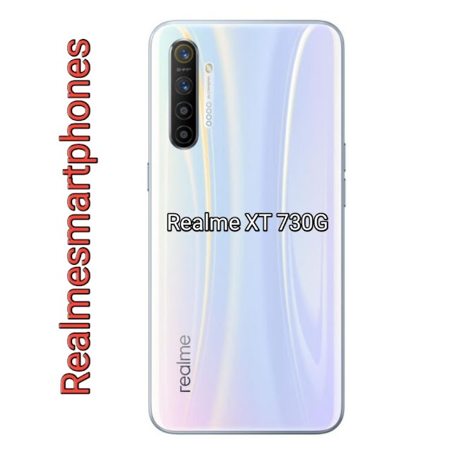 Realme XT 730G Price and Full Specifications.
