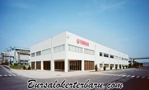 Lowongan Kerja Karawang : PT Yamaha Parts Motor Manufacturing Indonesia - Operator Produksi