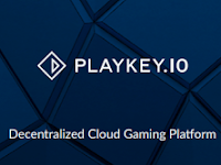 Decentralized Cloud Gaming Platform