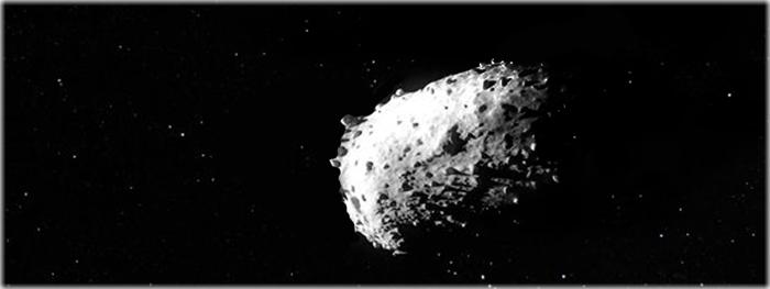 asteroide 1998 HL1