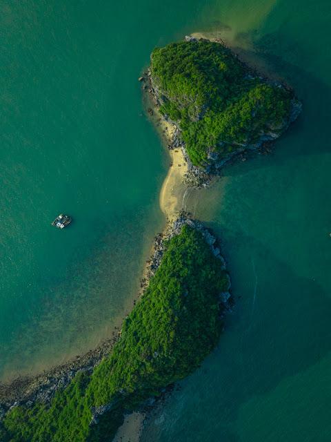 đảo trái tim