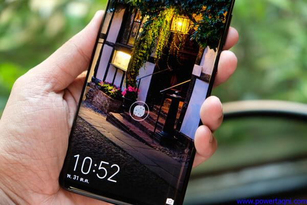9. Huawei Mate 20 Pro أفضل 20 كاميرا هاتف  للتصوير الفوتوغرافي في عام 2021-2020