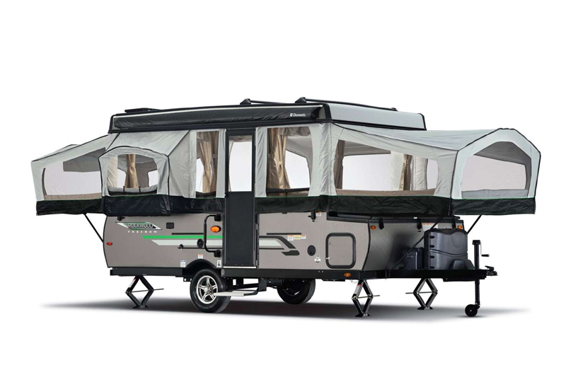 8 Best Travel Trailers for Summer Road Trip