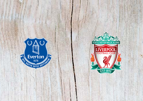 Everton vs Liverpool Full Match & Highlights 3 March 2019