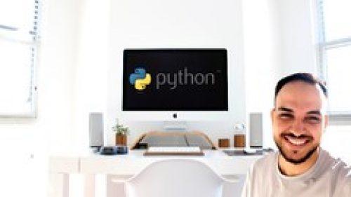 The Ultimate Python 3.9 Programming 2021 A-Z MasterClass FREE