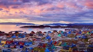 Tanggal 21 Juni Hari Nasional Negara Greenland