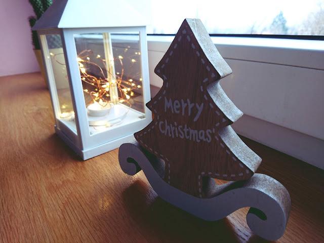 minimalizm i świąteczne porządki