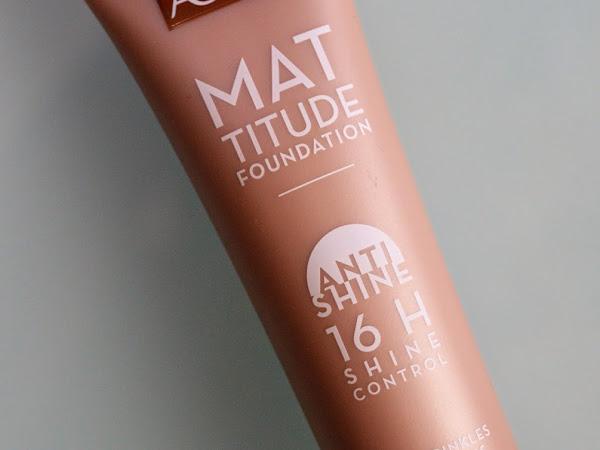 ASTOR - Matitude make-up