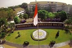 Universitas Muhammadiyah Malang Jadi Kampus Islam Terbaik Dunia Versi uniRank