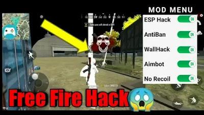 كيفية استخدام أداة Free Fire Mod APK للحصول على جواهر مجانا