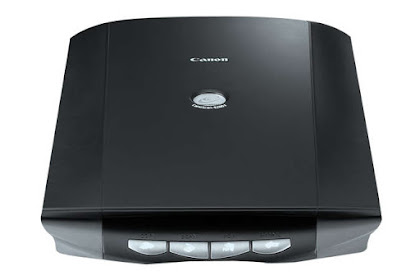 Canon CanoScan 4200F Driver Download Windows