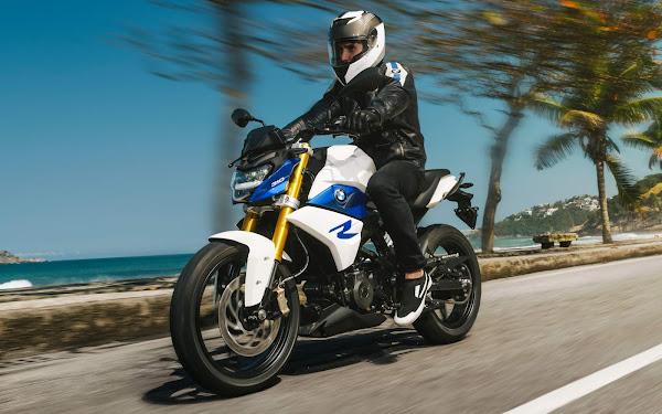 Nova BMW G 310 R 2022 chega com preço de R$ 32.900 - fotos e detalhes
