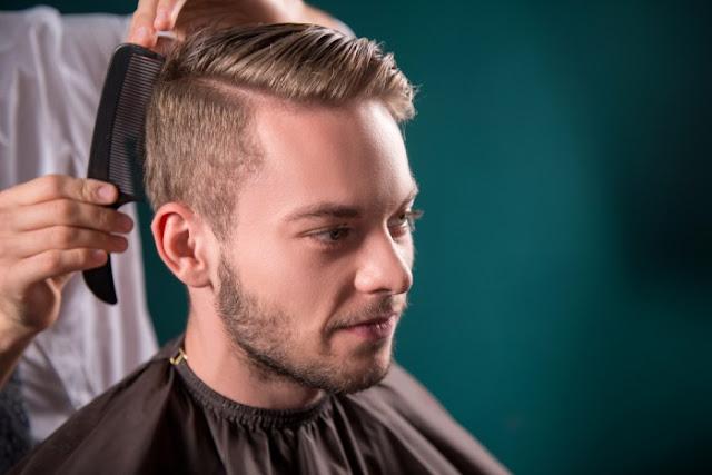 Tren Potongan Rambut Pria Terbaru