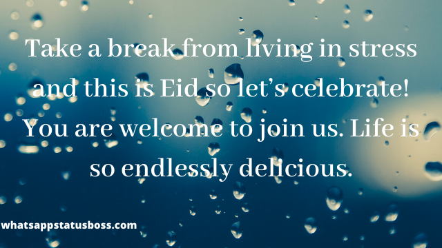 hapy eid mubarak quotes