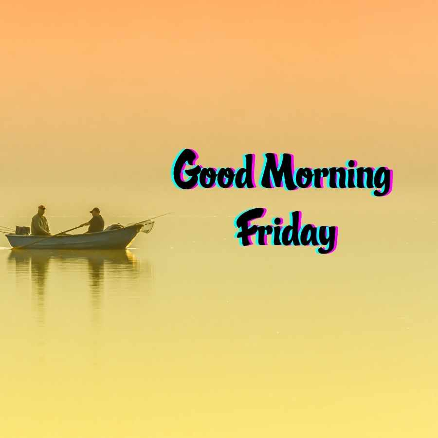 gud morning friday images