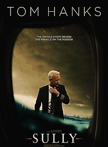 Sully 2016 English HDTS x264 350MB Download