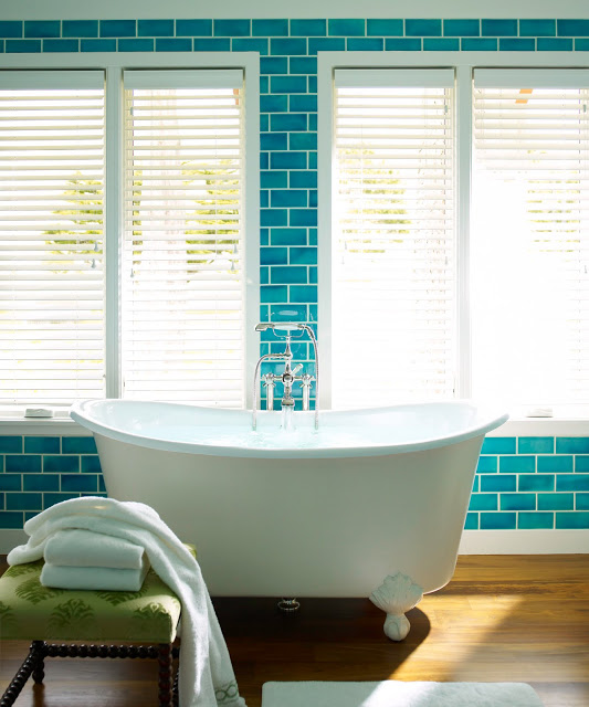 turquoise bathroom floor tiles the domestic curator current obsessions subway tiles 21057