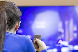 Anda Tidur Saat TV Menyala Memiliki Dampak Buruk Untuk Kesehatan