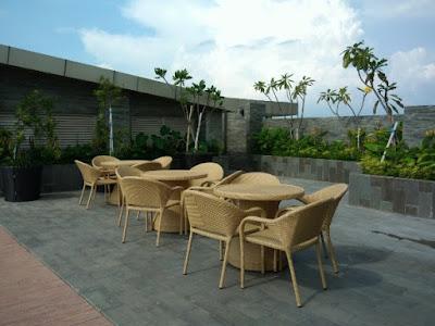 Hotel Louis Kienne Semarang
