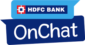 HDFC Onchat 50rs cashback and 100rs per 2 referal (Next level generation app)
