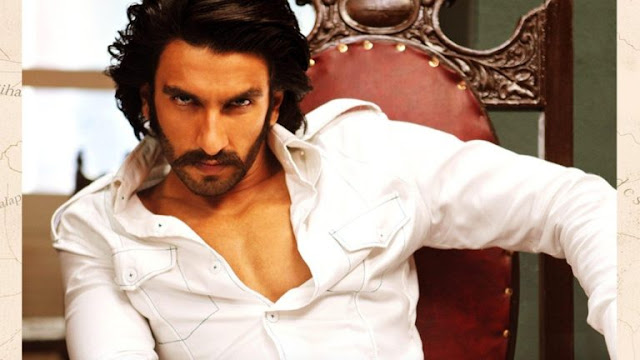 Ranveer Singh Stunning HD Wallpapers