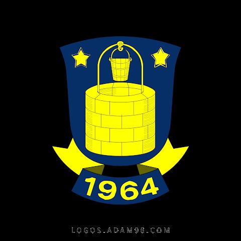 Brondby Club Logo Original PNG Download - Free Vector