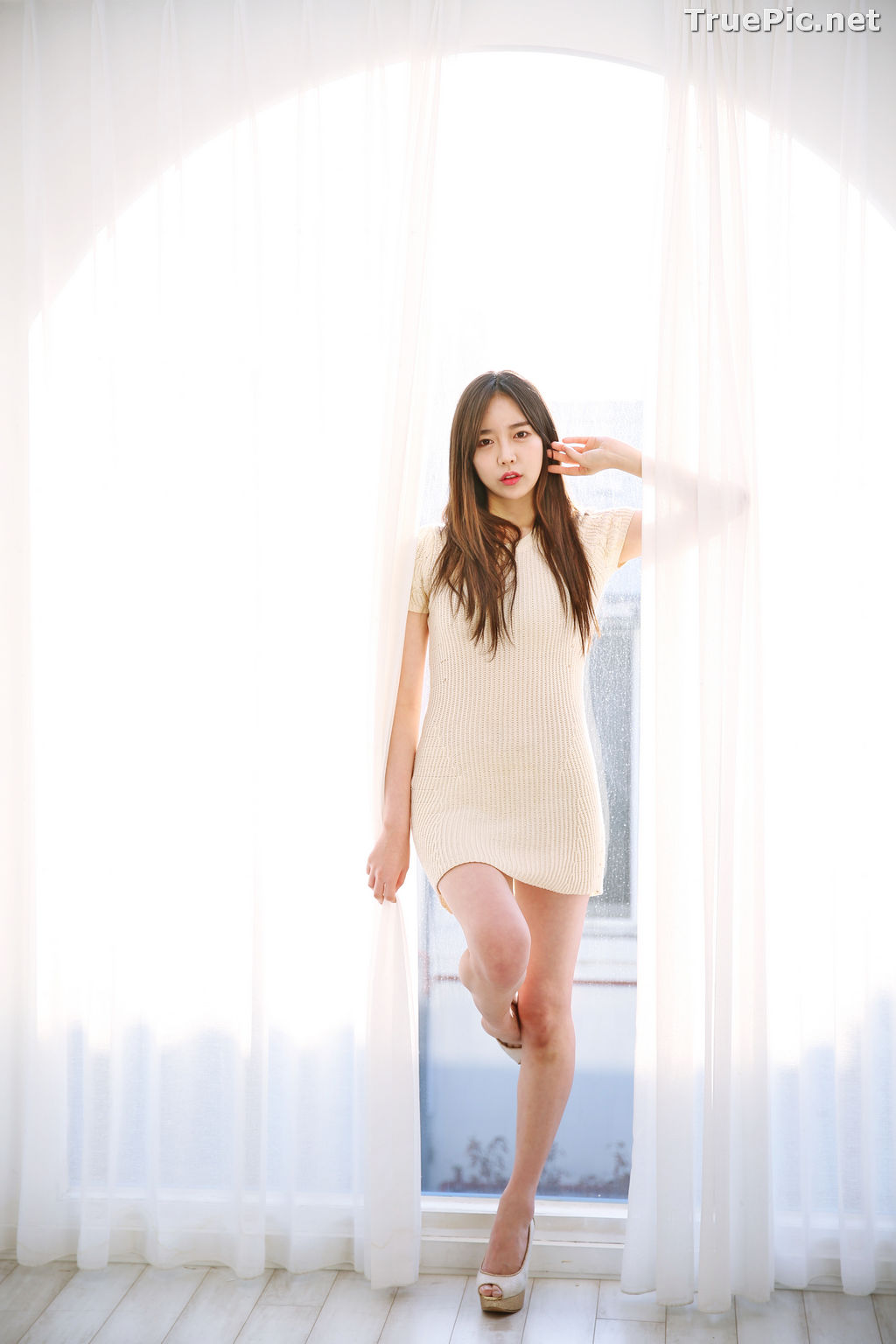 Image Korean Model – Ga-Eun (고은) – Cute and Hot Sexy Angel #2 - TruePic.net - Picture-11