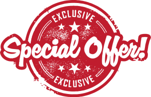 Exclusive Special Offers